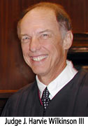 Judge J. Harvie Wilkinson III