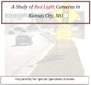 KCMO camera report cover