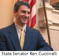 State Sen. Ken Cuccinelli