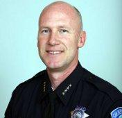 Chief Keith Kilmer