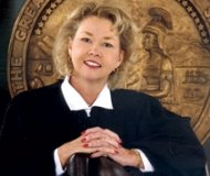 Justice Kathleen E. OLeary