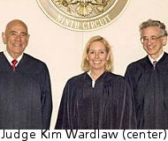 Judge Kim Wardlaw