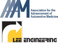 AAAM and Lee Engineering logos