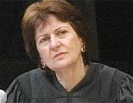 Judge Joan Lefkow