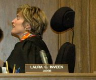 Judge Laura Inveen