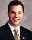 Senator John Loudon