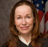 Judge Laurel H. Siddoway