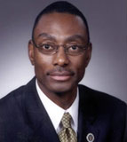 Mayor Mark Mallory