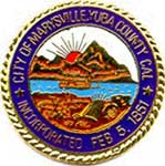 Marysville seal