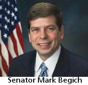 Sen. Mark Begich