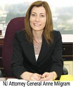 Anne Milgram