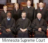 Minnesota Supreme Court