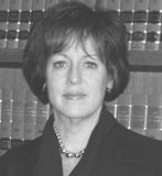 Justice Maureen OConnor