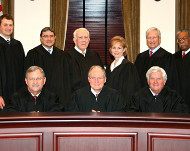 Mississippi Supreme Court