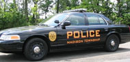 Madison Township police