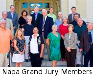 Napa County, California Grand Jury