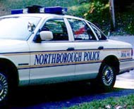 Northborough police