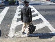 Pedestrian by iirraa/Flickr
