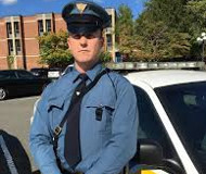 NJ state trooper