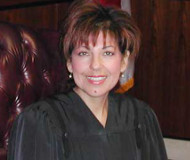 Judge Nelly Khouzam