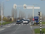 Dutch intersection