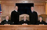 New Mexico Supreme Court
