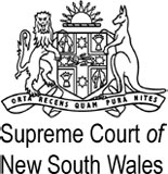 New South Wales Supreme Court