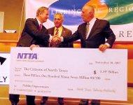 NTTA check