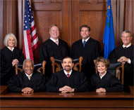 Nevada Supreme Court