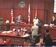 Orange County Board of Supervisors
