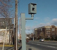 Ottawa red light camera