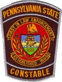 Pennsylvania constable