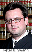 Judge Peter B Swann