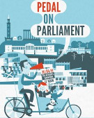 Pedal on Parliament