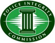 Police Integrity Commission logo