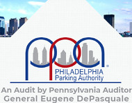 Philadelphia Parking Authority
