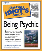 Psychic power to understand limits