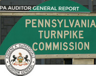 Turnpike audit cover