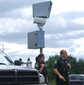 Arizona red speed camera