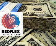 Redflex money