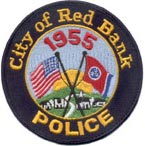 Red Bank Police logo