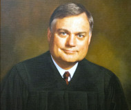 Judge Robert J. Humphreys