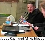 Judge Raymond M. Kethledge