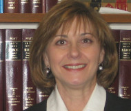 Judge Rita M. Novak