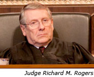 Judge Richard M. Rogers
