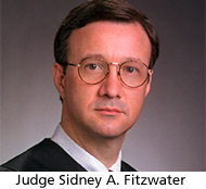 Judge Sidney A. Fitzwater