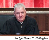 Judge Sean C. Gallagher