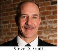 Steve D Smith