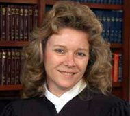 Judge Susan Souder