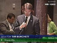 Sen Tim Burchett